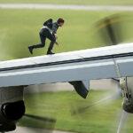 Misión Imposible 5: Tom Cruise y la escena que le dio miedo grabar