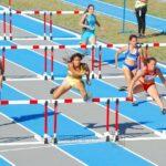 Atletismo: Diana Bazalar quiere superar récord de Edith Noeding