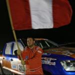 Dakar 2016: Perú sería otra vez punto de partida del rally
