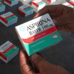 Dengue: no tome aspirina, ibuprofeno ni naproxeno
