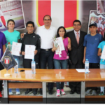 IPD: Atletas peruanos son reconocidos por sus logros
