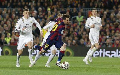Derby Español