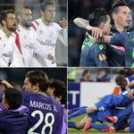Europa League: sorteo de las semifinales, hora y canalde transmisión