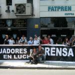 FEPALC respalda lucha por aumento salarial de trabajadores de prensa en Argentina