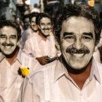 Gabriel García Márquez: emotivo homenaje de la FNPI a un año de su muerte
