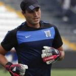 Alianza Lima vs. César Vallejo: lesión de George Forsyth fue un susto