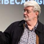 """George Lucas: """"Por fin veré 'Star Wars' sin saber qué pasará"""""""