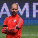 Guardiola defiende eliminatoria a partido único en Copa de Alemania
