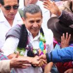 Ollanta Humala: política educativa es clave para vencer la pobreza (VIDEO)