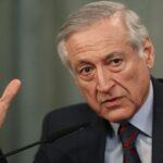 Espionaje: Chile anuncia que su embajador regresará a Lima