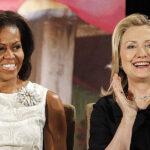 Hillary Clinton trabaja su cambio de imagen con asesora de Michelle Obama