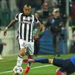 Juventus vs Mónaco por el pase a semifinales en la Champions League