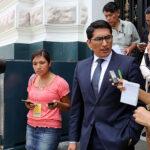 Belaunde Lossio: Procurador dice que prioridad es su expulsión