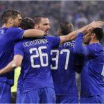Fútbol italiano: Parma da el golpe y gana 1-0 a la Juventus