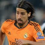 Real Madrid: Premier League conquista a Sami Khedira