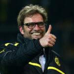 Borussia Dortmund anuncia la salida de Jürgen Klopp