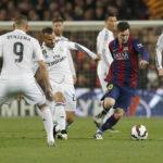 Liga BBVA: Seis finales les queda a Barcelona y Real Madrid