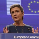 Comisión Europea acusa a Google de abuso de dominio