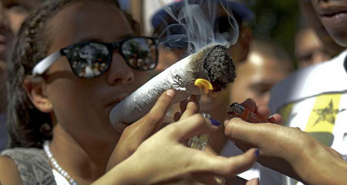 Jamaica: ahora se puede llevar hasta 56 gramos