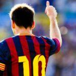 Lionel Messi dejará Barcelona la próxima temporada