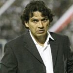 Franco Navarro cuestiona a Henry Gambetta como arbitro del Alianza-Vallejo