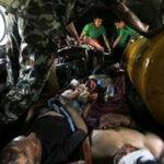 Terremoto en Nepal: 200 trabajadores chinos siguen atrapados