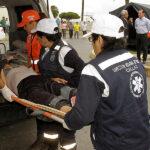 Región Callao refuerza medidas ante oleajes anómalos