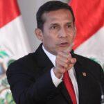 """Bolivia: """"desafortunadas"""" declaraciones de Ollanta Humala"""