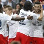 Liga de Francia: PSG supera 3-1 al Niza y vuelve a ser líder