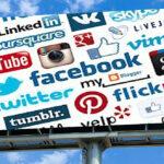 Redes Sociales: publicidad superará los US$ 35.000 millones en 2017