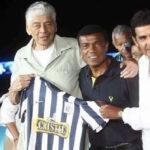 "Muere Rafael ""Cholo"" Castillo, descubridor de talentos de Alianza Lima"