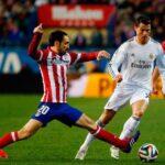 Real Madrid vs. Atlético de Madrid por pase a semifinales de la Champions
