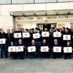 España: Radio Televisión de Castilla-La Mancha inicia huelga