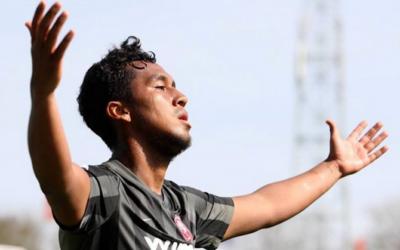 Renato Tapia anotó gol