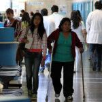 Salud: artritis afecta a cinco mujeres por un hombre en el Perú