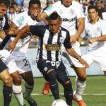 Alianza Lima iguala 3-3 con San Martín y clasifica a la final del Torneo del Inca