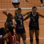 Liga Nacional de Vóley: San Martín y Géminis jugarán la final