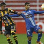 Copa Libertadores: The Strongest derrota 1-0 a Emelec y sigue con vida