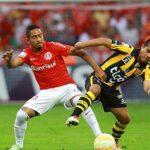 Copa Libertadores: Internacional ganó 1-0 y acabó con the Strongest