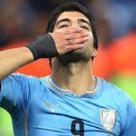 Uruguay: Luis Suárez envía mensaje a Gonzalo Jara y a chilenos