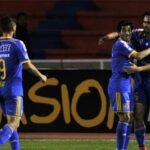 Copa Libertadores: Tigres gana 2 a 1 a Universitario en inicio de octavos de final