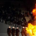 Ultimátum FIFA: Grecia rechaza amenazas de suspensión a sus clubes