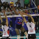 Liga Nacional de Vóley: San Martín vs Deportivo Géminis, día, hora y canal en vivo