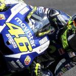 MotoGP: Rossi logra una victoria de maestro