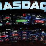 Wall Street cierra con fuertes ganancias y Dow Jones sube 1,49%