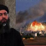Estado Islámico: líder máximo yihadista herido en bombardeo