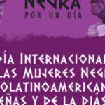 Nicaragua: afrolatinoamericanas se reunirán en una primera cumbre
