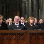 Alemania recordó con solemnidad la tragedia del avión de Germanwing