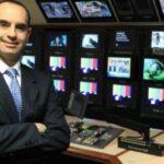 Alianza Lima: Christian Bustos es el nuevo administrador del club