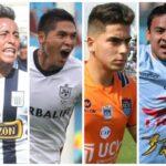 Torneo del Inca: Alianza Lima-San Martín y César Vallejo-Real Garcilaso en semifinales